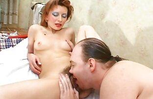 Ruda Syrenka w darmowe filmy erotyczne ostry sex basenie u mężczyzny, potem ciągnie go do pierwszego