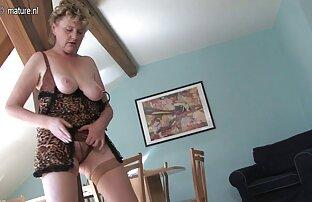 Muskularny Lovelace ciągnie film porno ostry sex blondynkę z wielką dupą