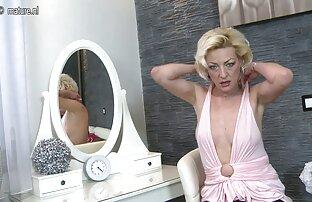 Jej mąż zgodził się z ostre filmiki erotyczne młodą kobietą, Kobieta, Dziewczyny, Majtki