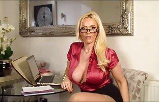 Blondynka nadzieja zapłaci za ostre filmy erotyczne za darmo cipkę