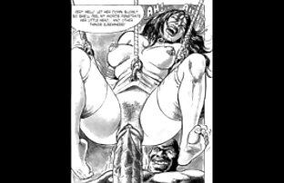 Masaż starca, po walce z darmowe bardzo ostre filmy porno jego dziewczyną i mężczyzną z masażem