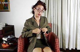 Podczas castingu Woodmana młodej sex ostry darmowe kobiecie udało się połączyć z psem w każdej dziurze.